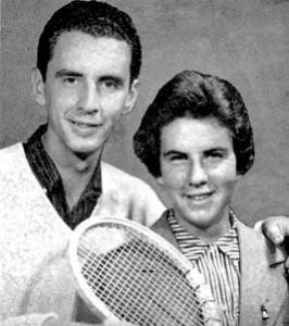 Pedro and Maria