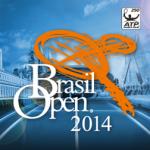 Brasil Open 2014 logo