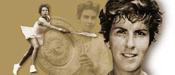Winning Wimbledon