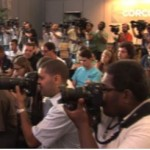 A lot of Media attention