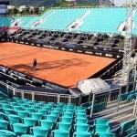 Rio Open stadium at the Jockey Club