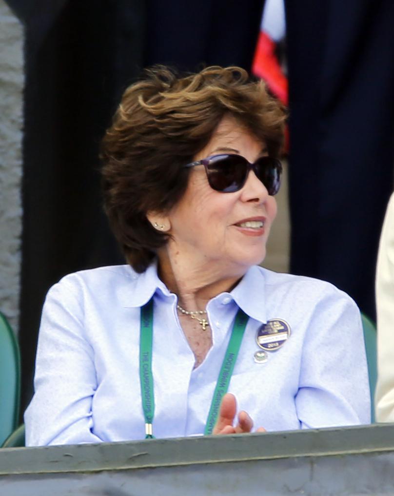 Magnificent Wimbledon 2015